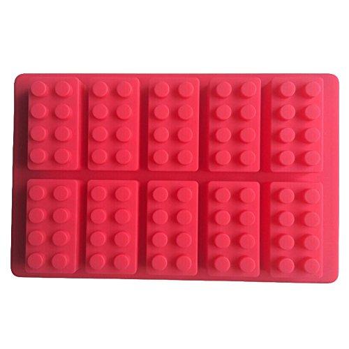 Lego Brick Cake Mold