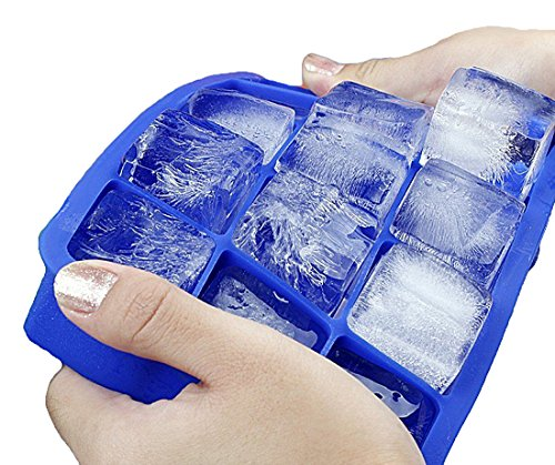 Joyoldelf 15 Cube Tray (Set Of 2)